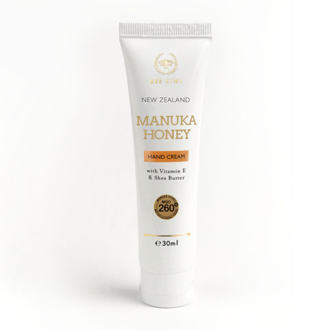 Manuka Honey Hand Cream