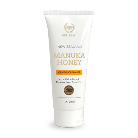 Manuka Honey Cleanser