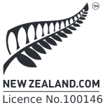New Zealand Fernmark | Bee Kiwi
