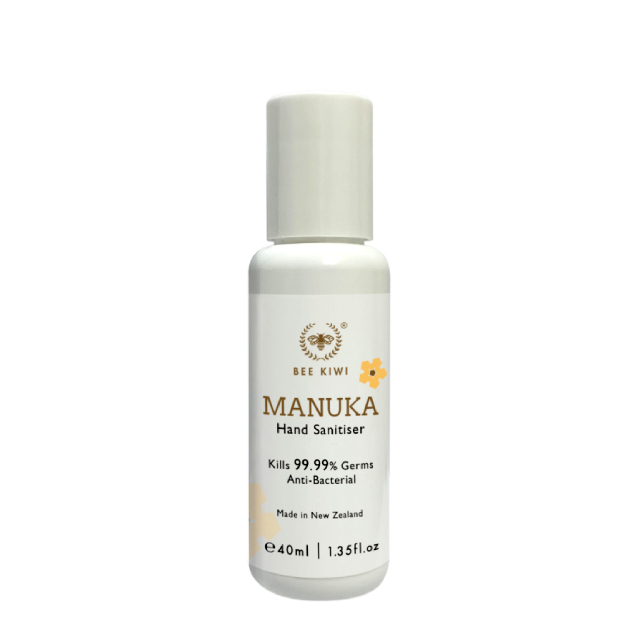 Manuka Hand Sanitiser 40ml